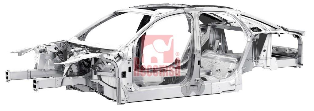 reciclaje de aluminio en la industria del automóvil